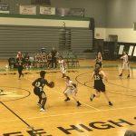Girls JV Basketball defeats Citrus High