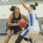 Undefeated Lady Hornets Sting Citrus