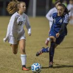 Lady Hornets Defeat SHS in Penalty Kicks