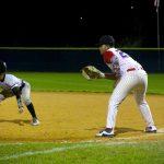 Hornet Baseball Host Citrus in District Play-Off