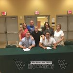 Hornets Sign With Wilkes