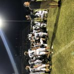 Boys Varsity Football falls to South Lake Eagles 7 – 0