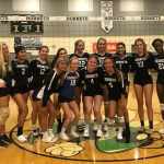 Girls Volleyball earns number 1 seed
