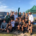 Boys Cross Country Team advances to regionals