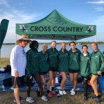 Girls Cross Country Team advances to Regionals