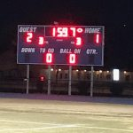 Girls Varsity Soccer beats Fivay Falcons 2 – 1