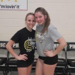 Werkmeister and Paulsen Compete in PHSC All Star Match