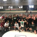 Wrestling Team Wins WW Dual Tournament