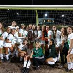 Girls Varsity Soccer beats Citrus 3 – 1 to win district final