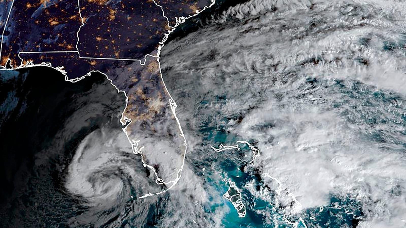 Tropical Storm ETA Cancels 11/12 Soccer Games