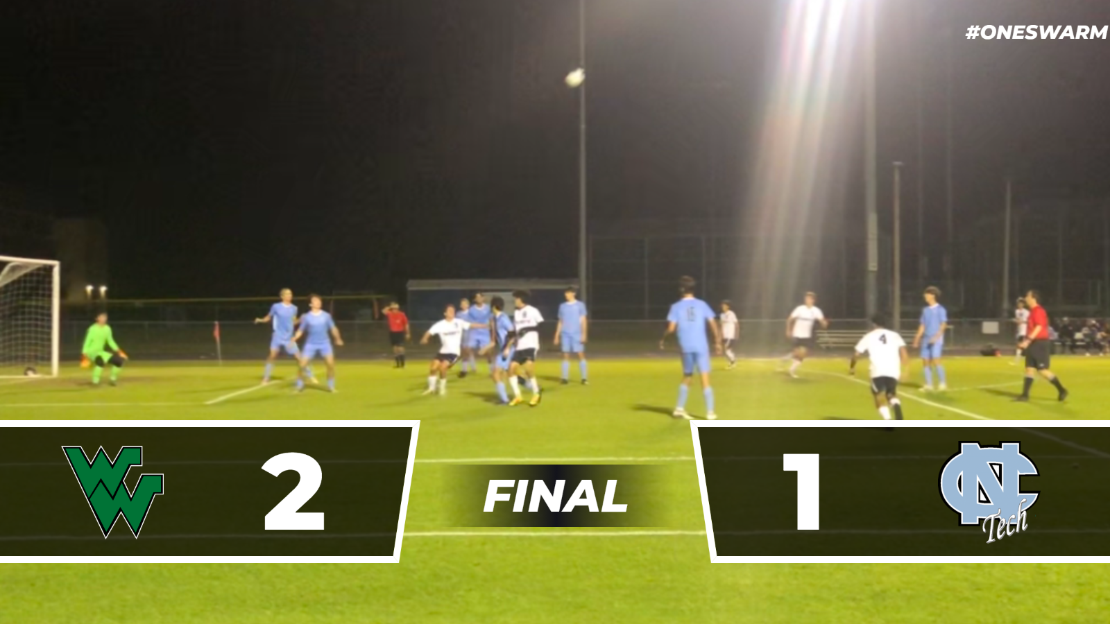 Boys Soccer Advances to Regional Semifinal