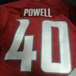 Good Luck to Erik Powell Making his 1st Start, WSU vs. Rutgers, 7:00 p.m., FS1