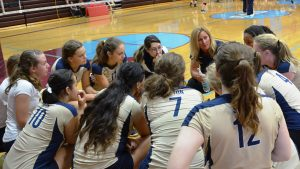 Seton Volleyball – Seton Jamboree 9/7/13