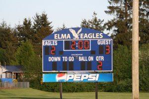 Playoff's Seton @ Elma