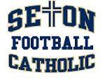 Seton Football Lineman Camp, June 21-23, ages 8-13, $40