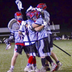 3 Seton Lacrosse Players Selected for 1st Team, Bisquera, Cofer & Stell