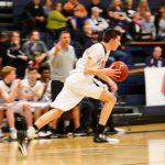 Boys Basketball makes it a sweep as JV and Varsity Boys Get Wins Over Elma