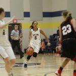 Seton Girls Win Close One at Home vs Columbia Adventist