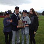 Boys Baseball reaches State Semi Finals!
