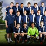 Seton Catholic Soccer Players Recognized by League Coaches with All League Selections