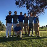 Golf Looks to Prove Last Year's 4th at State is no Fluke!