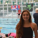 Seton's Ramsey Says The Culture Set at School Translates to Success in the Pool!