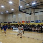 Seton vs Ridgefield