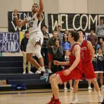 Varsity Boys Run To 82-50 Win Over Castle Rock