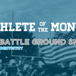 Don't Forget to Vote for the Battle Ground Dentistry February Athlete of the Month