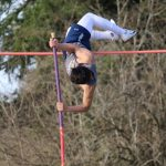 Track Makes It A Sweep In Tri Co League Opener