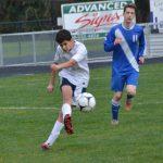 JV Soccer Highlights!