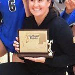 Seton Brings Kali Gesser On As Girls Volleyball Head Coach!