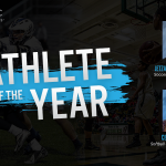 2019 Athlete of the Year