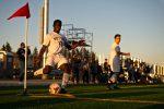 Boys Soccer Gets Tri Co League Win Over La Center
