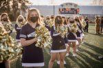 Varsity Cheer End of Season Recap