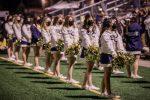 2020-21 Varsity Fall Cheer Season