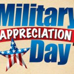 Military Appreciation Day at Vista Peak Football Game Saturday, Oct. 10.