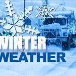 Practices Postponed on Monday, Feb. 1