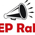 VP Pep Rally Rescheduled for Wednesday
