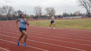 Vista Peak Track&Field 2017
