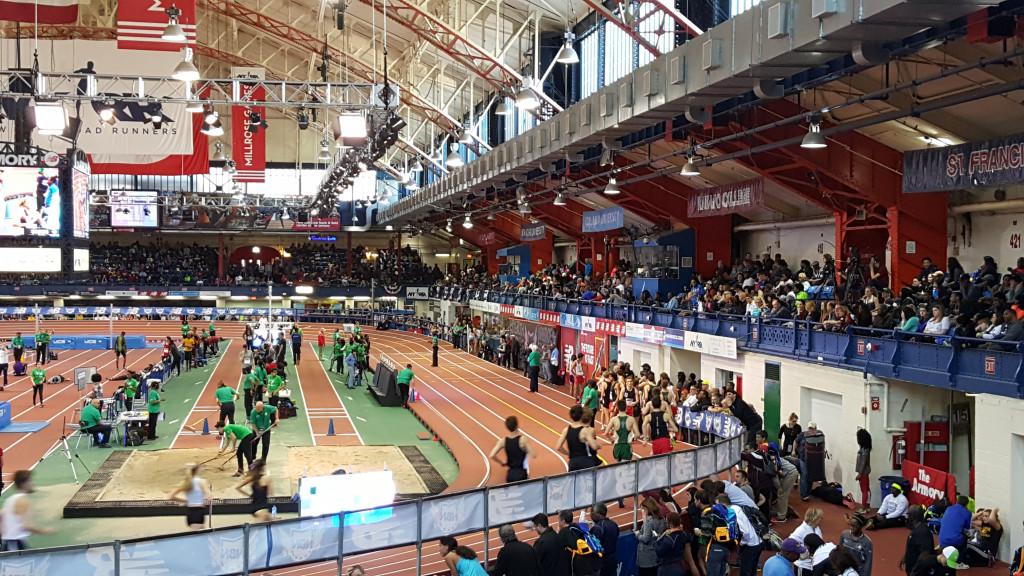 Track & Field Meet n Greet