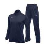 **UPDATED** If Track Attire is Your Desire