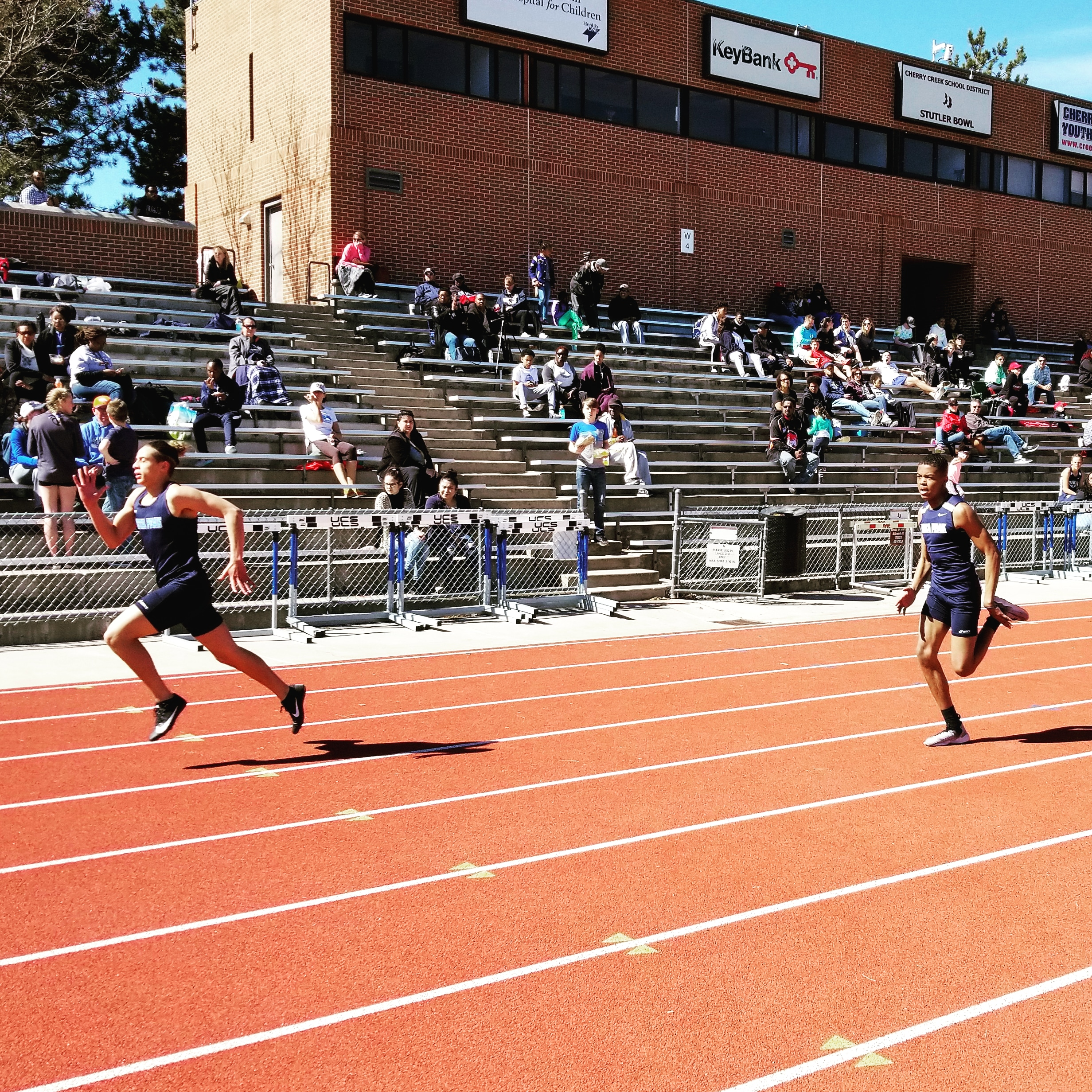 T&F: Runners Roost Schedule & Preliminary Rosters