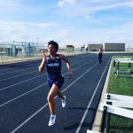 Emerging From the Shadows: JV Meet #2
