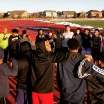 VP Track & Field: Week 1 Recap