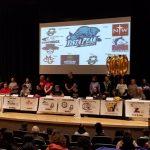 Vista PEAK Celebrates 10 Athletes at Signing Ceremony