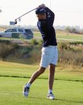 Boys Golf: Thulin earns return to 4A state tournament