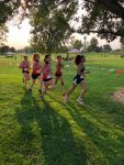 EMAC Cross Country Championship Results