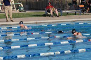 8/31 Swim Meet