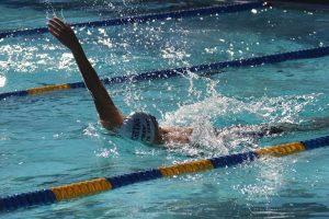 Swim Meet 9/21